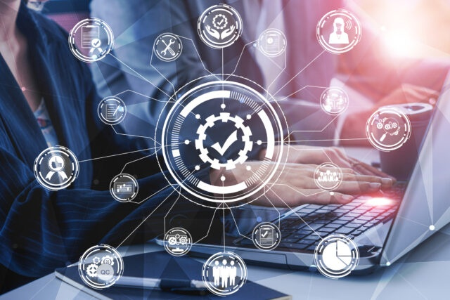 Smart Contracts: The Future of Supply Chain Management and Contractual Obligations